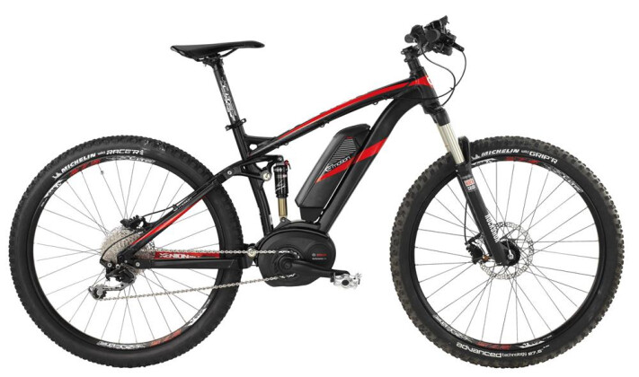 "E-Bike BH Bikes XENION  JUMPER 27,5"" 2016"