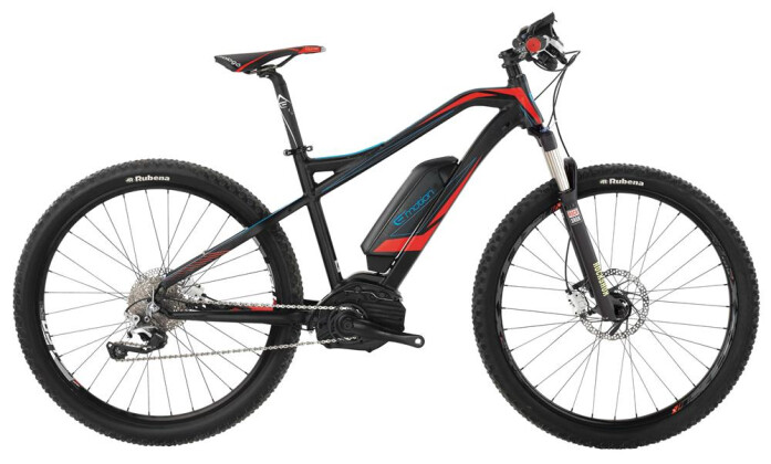 "E-Bike BH Bikes XENION  27,5"" 2016"