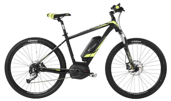 """E-Bike BH Bikes XENION  27,5"""" LITE 2016"""