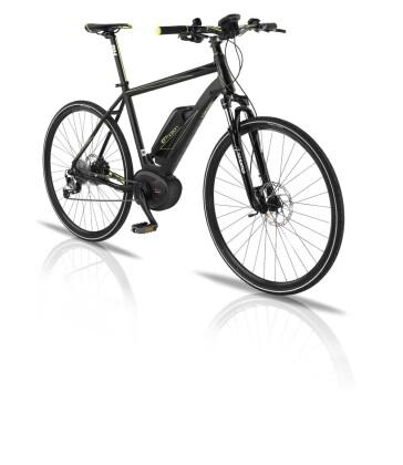 E-Bike BH Bikes XENION CROSS 2016