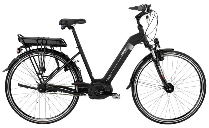 E-Bike BH Bikes XENION  DIAMOND WAVE PRO 2016