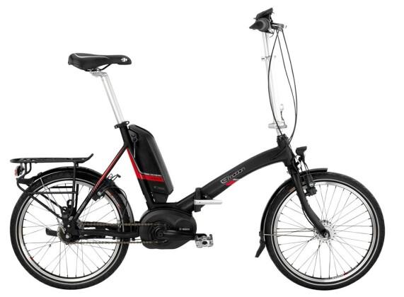 E-Bike BH Bikes XENION  VOLT PRO 2016