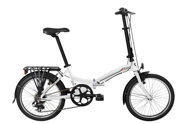 Faltrad BH Bikes IBIZA PRO 2016