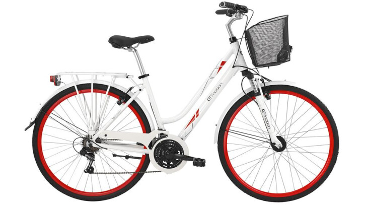 Trekkingbike BH Bikes LONDON WAVE 2016