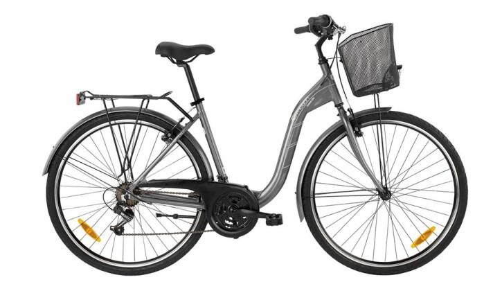 Trekkingbike BH Bikes GLASGOW WAVE 2016