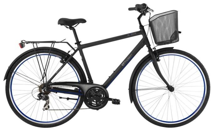 Trekkingbike BH Bikes GLASGOW 2016