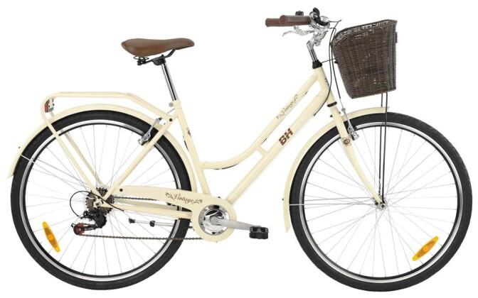 Trekkingbike BH Bikes 1909 WAVE 2016