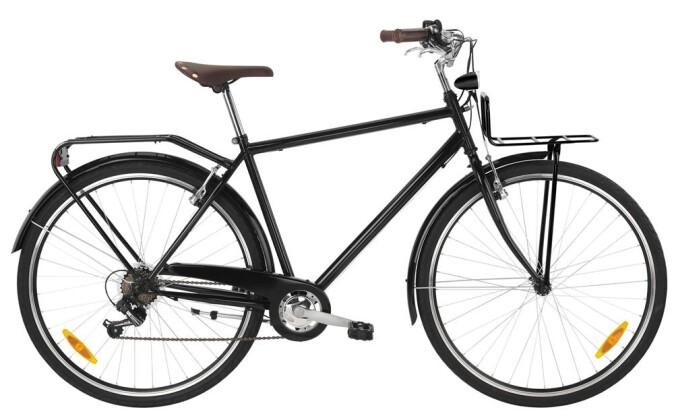 Trekkingbike BH Bikes 1909 2016