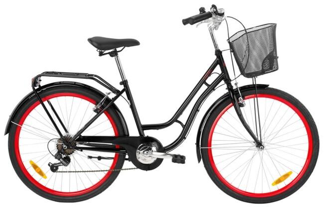 Trekkingbike BH Bikes CLASSIC 2016