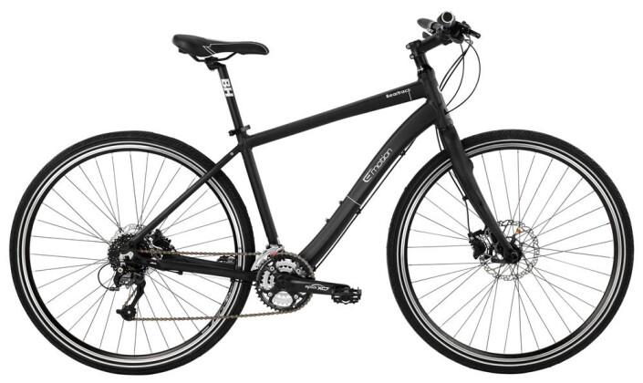 Crossbike BH Bikes SILVERTIP MIX 2016