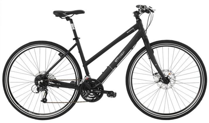 Crossbike BH Bikes SILVERTIP 2016