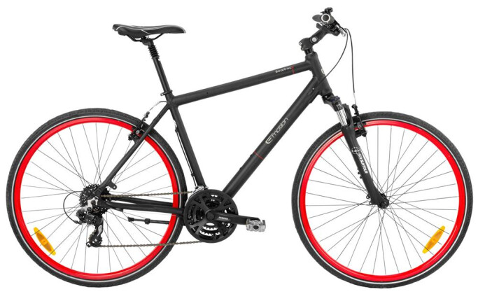 Crossbike BH Bikes BEARTRACK PRO 2016