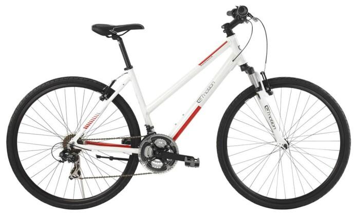 Crossbike BH Bikes BEARTRACK MIX 2016