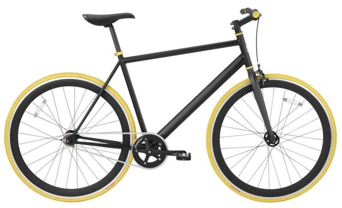 Urban-Bike BH Bikes FIXIE 2016