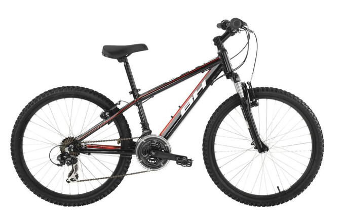Kinder / Jugend BH Bikes BH JUNIOR SPIKE 21V 2016
