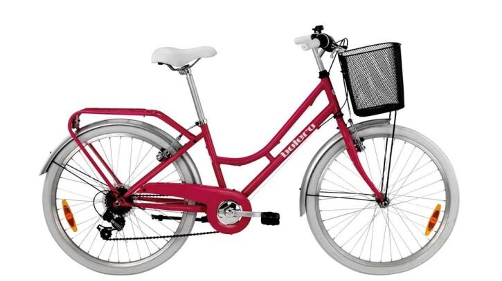 "Kinder / Jugend BH Bikes BH BOLERO 24"" 2016"