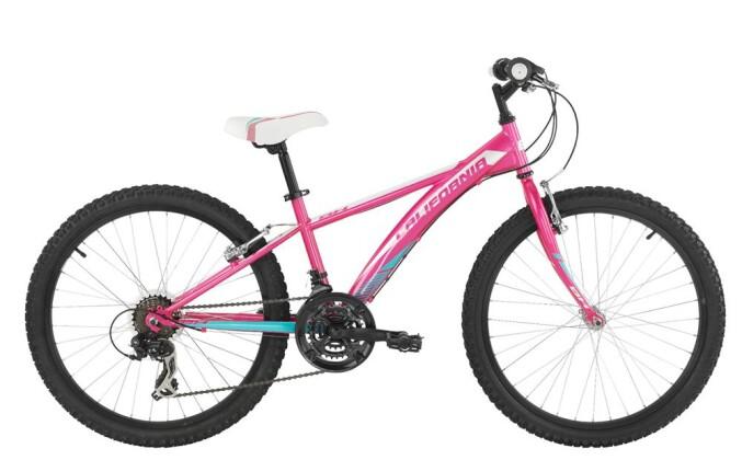 """Kinder / Jugend BH Bikes BH OREGON 24"""" 2016"""