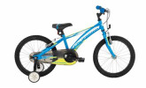 Kinder / Jugend BH Bikes BH CALIFORNIA 18""