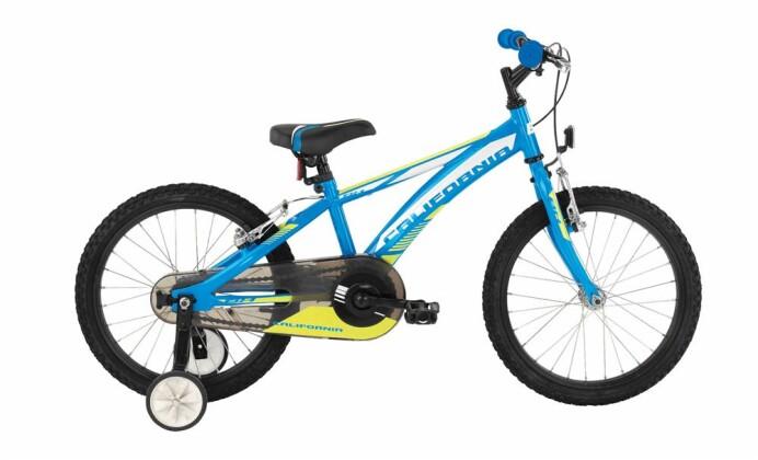 "Kinder / Jugend BH Bikes BH CALIFORNIA 18"" 2016"