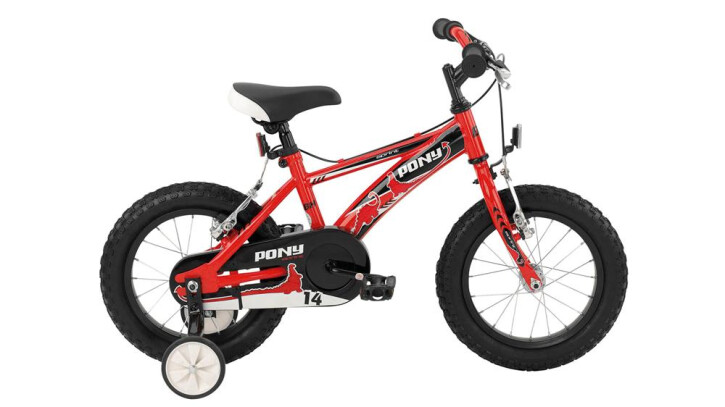 Kinder / Jugend BH Bikes BH PONY 2016