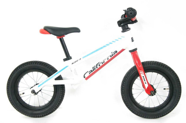Kinder / Jugend BH Bikes BH CALIFORNIA PUSH BIKE 2016
