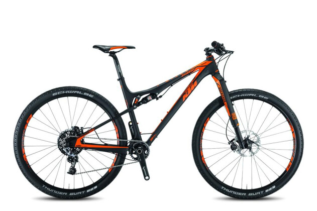 "Mountainbike KTM Scarp Carbon 29"" 2016"