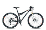 Mountainbike KTM Bikes Scarp Carbon 29""