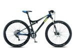 Mountainbike KTM Scarp Carbon 29""