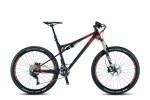 "Mountainbike KTM Lycan 27"" Carbon"