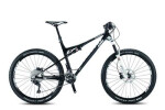 "Mountainbike KTM Bikes Lycan 27"" Carbon"