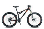 Mountainbike KTM Kapoho 27.5+""