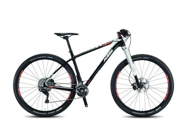 "Mountainbike KTM Bikes Myroon Boost 29"" 2016"