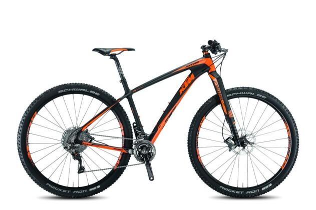 "Mountainbike KTM Bikes Myroon 29"" / Aera 29"" 2016"
