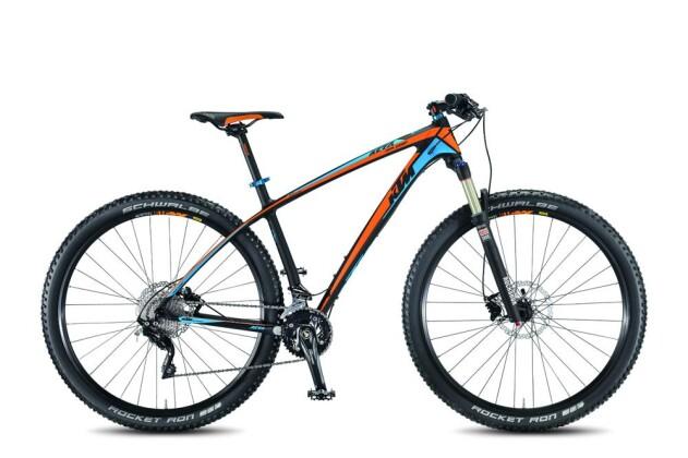 """Mountainbike KTM Myroon 29"""" / Aera 29"""" 2016"""