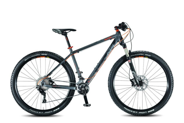 "Mountainbike KTM Bikes Ultra 29"" 2016"