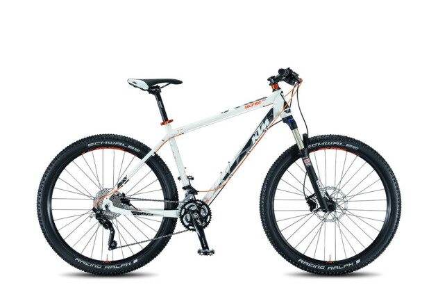 "Mountainbike KTM Ultra 27.5"" 2016"