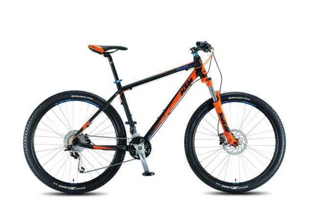 "Mountainbike KTM Bikes Ultra 27.5"" 2016"
