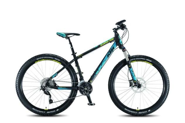 "Mountainbike KTM Baggy Sue 27.5"" 2016"