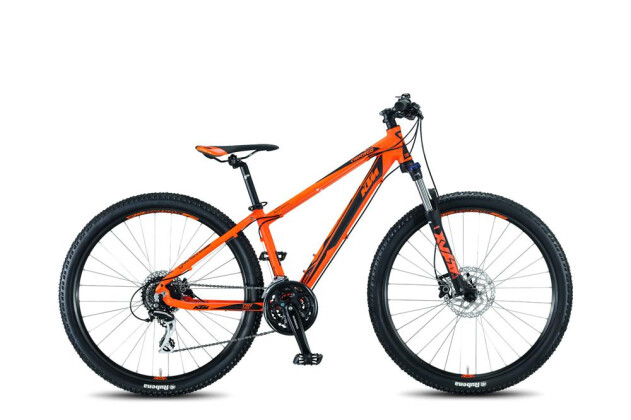 "Mountainbike KTM Chicago 27.5"" 2016"