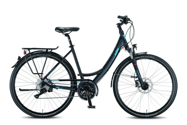 Trekkingbike KTM Bikes Trekking Onroad 2016