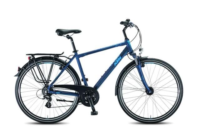 Trekkingbike KTM Bikes Life Joy 2016