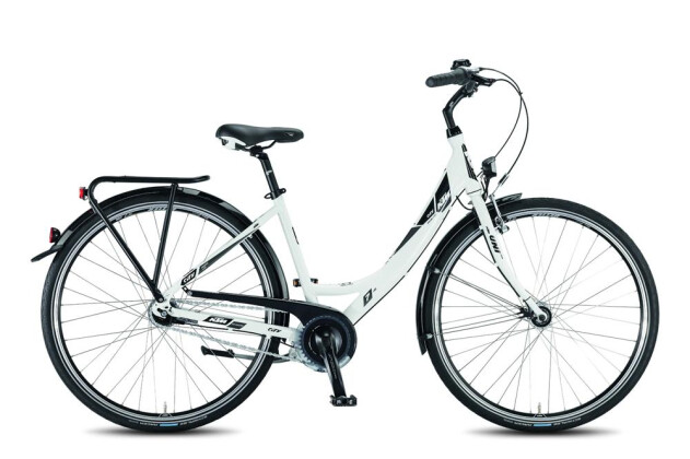 "Citybike KTM Bikes City Univers 7 Lite 28"" 2016"