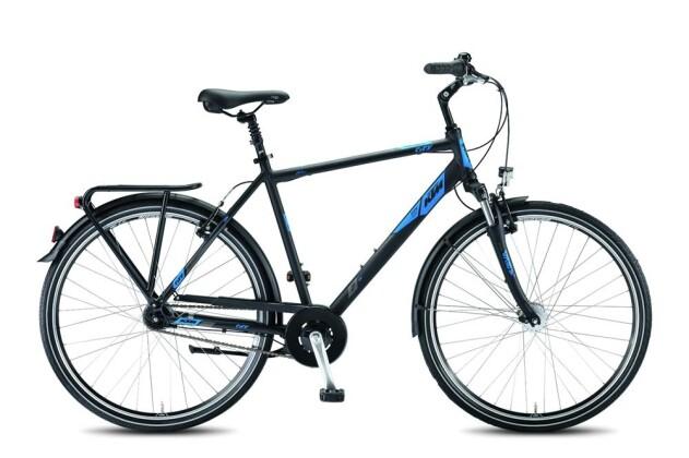 "Citybike KTM City Line 7 28"" 2016"