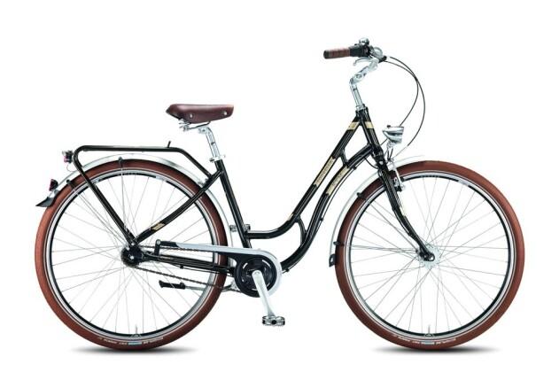 Citybike KTM Bikes Tourella 2016