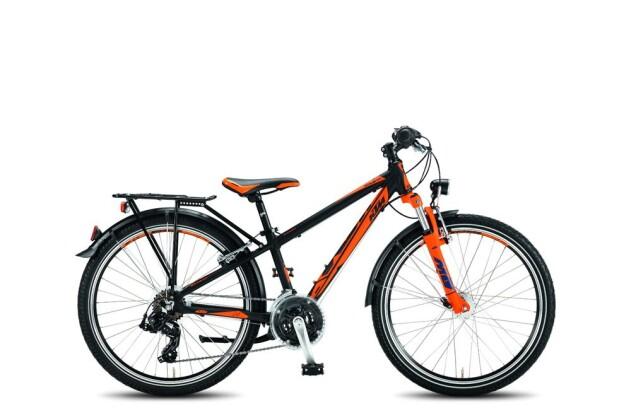"""Kinder / Jugend KTM Bikes Wild One 24"""" 2016"""