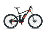 E-Bike KTM Macina Lycan