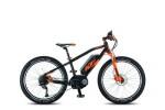 "E-Bike KTM Macina Mini Me 24"""