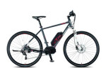 E-Bike KTM Bikes Macina Cross