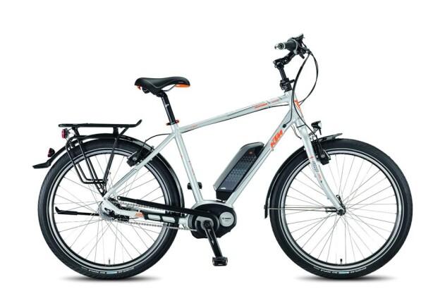 """E-Bike KTM Bikes Macina Bold 26"""" 2016"""