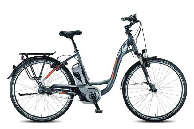 """E-Bike KTM Amparo XL 28"""" 2016"""